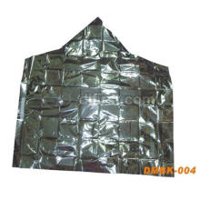 Disposable Sterile Foil Baby Bunting for Medical Use