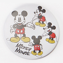 Tinplate Pin Buttons For Marketing