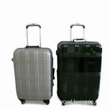 Hardside Cabin Luggage with Combination or TSA Lock