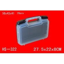 Fishing Tackle Box 322