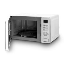 Forno de microonda do gás da alta qualidade, forno elétrico