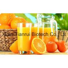 Poudre de jus d'orange / poudre d'orange / poudre d'extrait d'orange