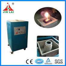 China Gold & Silver Melting Induction Furnace