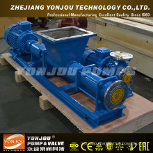 Top-Grade Screw Pump, Single Mono Screw Pump