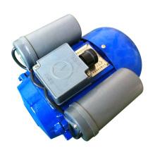 Dual Capacitor Single Phase Motor