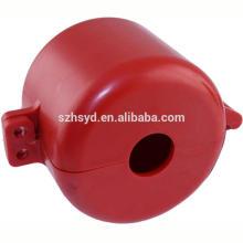 Excelente resistencia al impacto de polipropileno y dispositivo de bloqueo de la válvula contra la corrosión