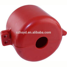 Excellente résistance aux chocs en polypropylène et anti-corrosion