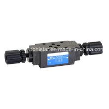 Модульный обратный клапан серии Mtcv (MTCV-02W)