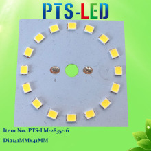 Module de LED Chine fabricant 16W SMD2835 PCB DC