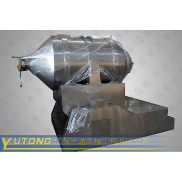 Dry Powder Blending Machine for Dye