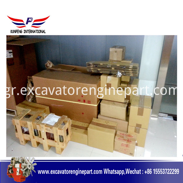 Iran Mitsubishi Marirn Engine Parts Packing Of Water Pump