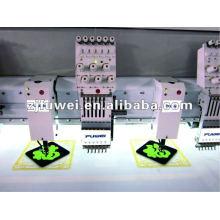 Máquina de bordar de ponto de corrente