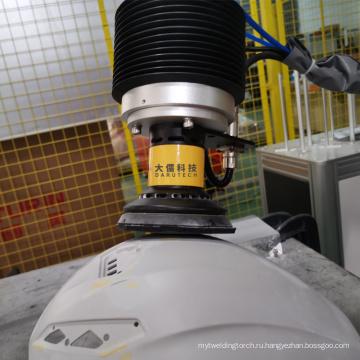 Карбоновый шлем полированная Система