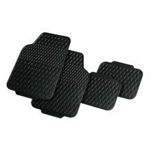 sunny ruber floor mat trunk mat