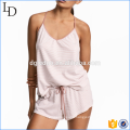 Wholesale New Arrival Summer sexy sleepwear women cotton pajamas