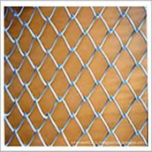 ПВХ / винил покрытием цепи ссылка / Diamond Mesh (TYE-17)