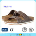 New Arrival Hot Bech Casual Cork Slippers