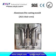 Kylt Alumium molde de fundición a presión para América