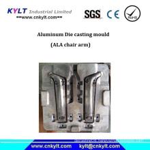 Kylt Alumium Pressure Die Cast Mould for America