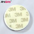 Изготовленный на заказ мягкий PVC силиконовой резины оптом пустой роскошные 3D сувенир магнит холодильника Китай производитель