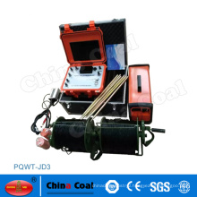 JD3 Multi-function DC Resistivity Meter and IP Instrument for Underground Water Detector