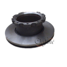 Ductile Iron Sand Casting Flange Adaptor