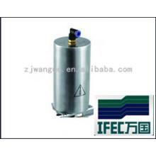 Sanitary Stainless Steel Pneumatic Actuator (IFEC-PA100001)