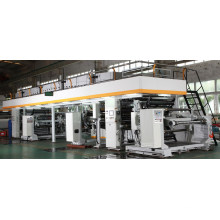 Dry Laminating Machine with Laminating Speed of 250m/Min