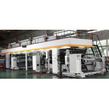 Máquina de Laminação Seca com Velocidade de Laminação de 250m / Min