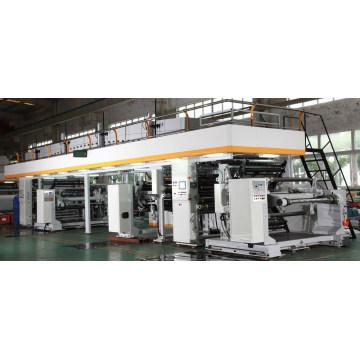 Dry Laminating Machine with Laminating Speed of 250m/Min