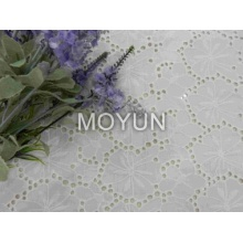 100% Cotton Embroidery  57 58""