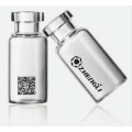 ISO  vials for dry-freezing Products