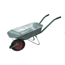 Cheap Construction Wheel Barrow 65L Wb6203