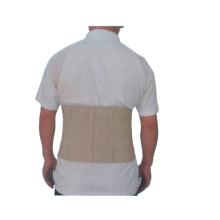 Promotion Disposable Breathable Waist Trimmer Belt Back Support Slimming Band Waist Support, Back Support Neoprene Belt