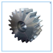 Forged and Carburizing Pinion for Ball Mill