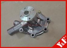 Water Pump / Excavator Engine Parts For CAT E305-5