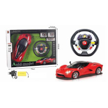 4 Channel Remote Control Car with Light Battery Included (10253154)
