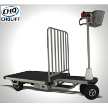 500KG Efficient Standing dirigindo E-cart