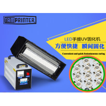 TM-LED100 Mini-UV-Trockner mit hoher Effizienz LED