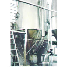 Secadora de aerosol serie ZPG 2017 para extracto de medicina tradicional china, revestimiento de lecho fluidizado SS, horno de guirnalda líquida