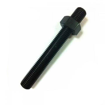 Stud Bolts With 2 Nuts Stainless Steel