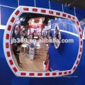 Новый стиль высокой отражательной акриловое зеркало/прямоугольное выпуклое зеркало