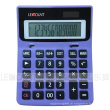 12-stellige Dual-Power-Kosten-Margin-Rechner für Office / Bank (LC212CSM)