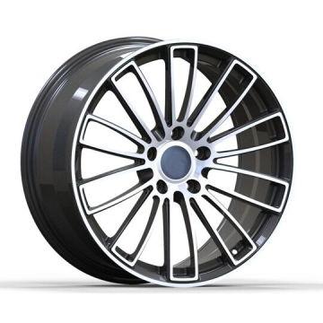 Mesh Forged Wheels Rims