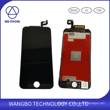 Toque o painel LCD para iPhone6s mais o digitador do conjunto da exposição do LCD