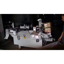 Machine de découpe Die Zb-320 avec estampage à chaud