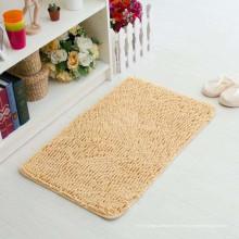 tapis de cuisine importés absorbant l'eau