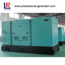 330 кВт Cummins Silent Diesel Generator
