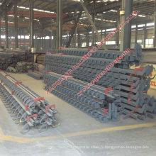 Joints de dilatation modulaires compétitifs pour la conception de ponts (fabriqués en Chine)