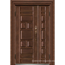 Iron Entrance Door Explosion-Proof Door Blast-Proof Door (EP014)